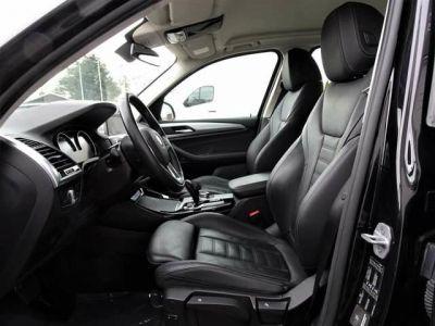 BMW X3 2.0dA sDrive18 NAVI,LED,EL.KOFFER,LEDER,CRUISE,USB - <small></small> 35.800 € <small>TTC</small> - #7