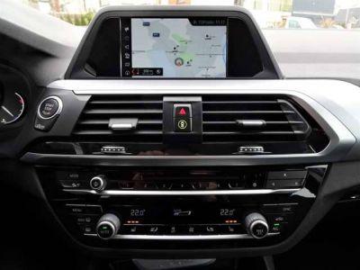 BMW X3 2.0dA sDrive18 NAVI,LED,EL.KOFFER,LEDER,CRUISE,USB - <small></small> 35.800 € <small>TTC</small> - #9