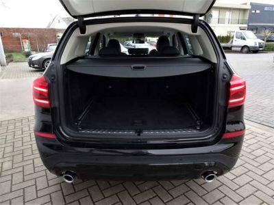 BMW X3 2.0dA sDrive18 NAVI,LED,EL.KOFFER,LEDER,CRUISE,USB - <small></small> 35.800 € <small>TTC</small> - #14