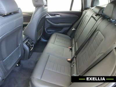 BMW X3 25d xDrive xLine - <small></small> 65.790 € <small>TTC</small>