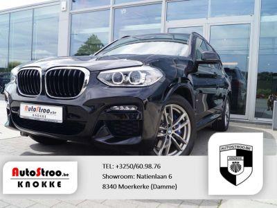BMW X3 30E hyrbid M-SPORTPAKKET PANODAK LEDER - <small></small> 66.550 € <small>TTC</small> - #1