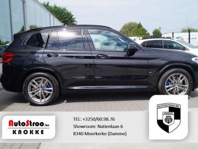 BMW X3 30E hyrbid M-SPORTPAKKET PANODAK LEDER - <small></small> 66.550 € <small>TTC</small> - #3