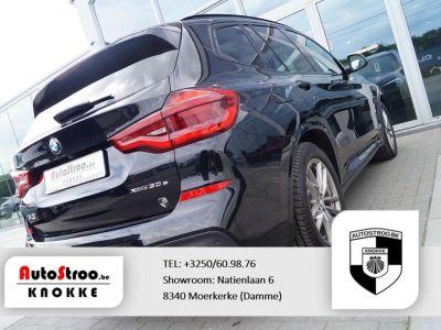 BMW X3 30E hyrbid M-SPORTPAKKET PANODAK LEDER - <small></small> 66.550 € <small>TTC</small> - #4