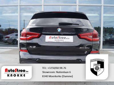 BMW X3 30E hyrbid M-SPORTPAKKET PANODAK LEDER - <small></small> 66.550 € <small>TTC</small> - #5
