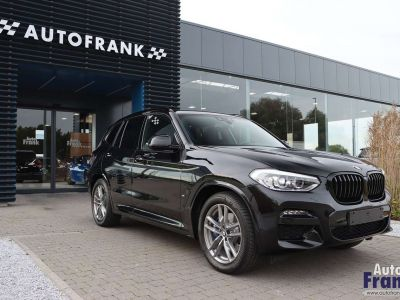 BMW X3 30E - WLTP 47GR - M-SPORT - PANO - CAM - LED - DAB - <small></small> 67.950 € <small>TTC</small> - #1