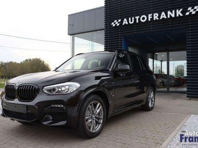 BMW X3 30E - WLTP 47GR - M-SPORT - PANO - CAM - LED - DAB - <small></small> 67.950 € <small>TTC</small> - #3