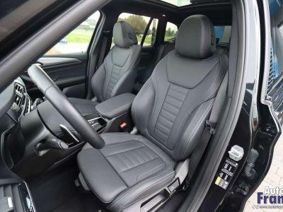 BMW X3 30E - WLTP 47GR - M-SPORT - PANO - CAM - LED - DAB - <small></small> 67.950 € <small>TTC</small> - #7