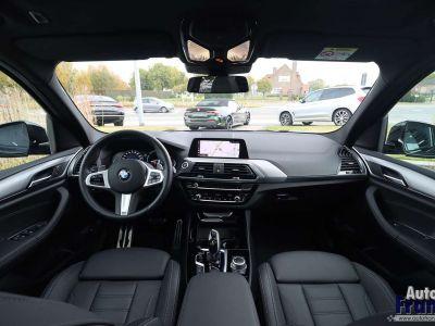 BMW X3 30E - WLTP 47GR - M-SPORT - PANO - CAM - LED - DAB - <small></small> 67.950 € <small>TTC</small> - #8