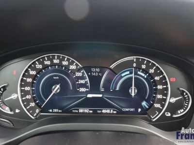 BMW X3 30E - WLTP 47GR - M-SPORT - PANO - CAM - LED - DAB - <small></small> 67.950 € <small>TTC</small> - #10