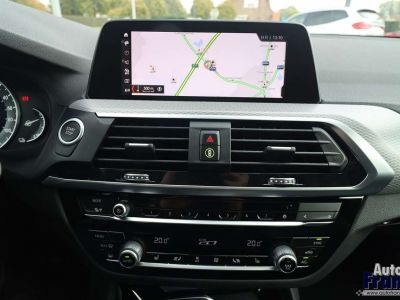 BMW X3 30E - WLTP 47GR - M-SPORT - PANO - CAM - LED - DAB - <small></small> 67.950 € <small>TTC</small> - #11