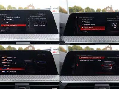 BMW X3 30E - WLTP 47GR - M-SPORT - PANO - CAM - LED - DAB - <small></small> 67.950 € <small>TTC</small> - #12