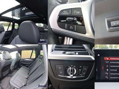 BMW X3 30E - WLTP 47GR - M-SPORT - PANO - CAM - LED - DAB - <small></small> 67.950 € <small>TTC</small> - #15