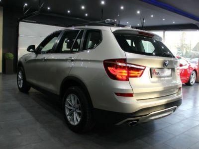 BMW X3 BMW X3 xDrive20d 190CV/Automatique/Garantie12 Mois  - <small></small> 28.590 € <small>TTC</small> - #4