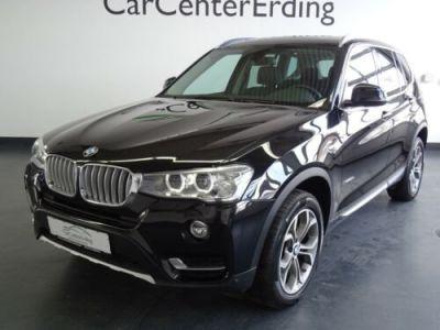 BMW X3 BMW X3xDrive20d/Xenon/Navi/Panorama/Caméra/Garantie 12 Mois - <small></small> 30.890 € <small>TTC</small> - #1