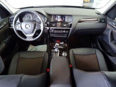 BMW X3 BMW X3xDrive20d/Xenon/Navi/Panorama/Caméra/Garantie 12 Mois - <small></small> 30.890 € <small>TTC</small> - #2