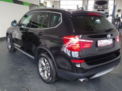 BMW X3 BMW X3xDrive20d/Xenon/Navi/Panorama/Caméra/Garantie 12 Mois - <small></small> 30.890 € <small>TTC</small> - #3