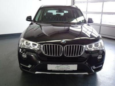 BMW X3 BMW X3xDrive20d/Xenon/Navi/Panorama/Caméra/Garantie 12 Mois - <small></small> 30.890 € <small>TTC</small> - #7