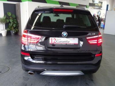BMW X3 BMW X3xDrive20d/Xenon/Navi/Panorama/Caméra/Garantie 12 Mois - <small></small> 30.890 € <small>TTC</small> - #11