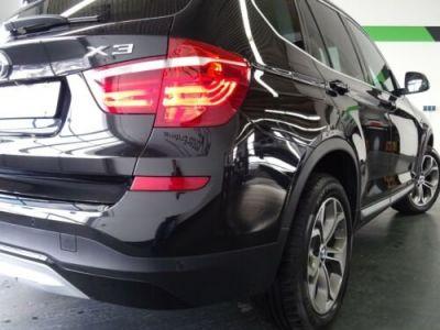 BMW X3 BMW X3xDrive20d/Xenon/Navi/Panorama/Caméra/Garantie 12 Mois - <small></small> 30.890 € <small>TTC</small> - #13
