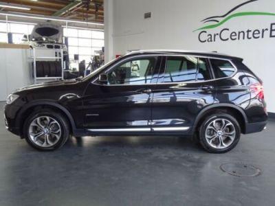 BMW X3 BMW X3xDrive20d/Xenon/Navi/Panorama/Caméra/Garantie 12 Mois - <small></small> 30.890 € <small>TTC</small> - #14