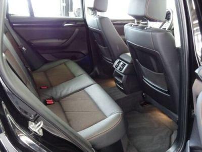 BMW X3 BMW X3xDrive20d/Xenon/Navi/Panorama/Caméra/Garantie 12 Mois - <small></small> 30.890 € <small>TTC</small> - #15