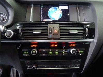 BMW X3 BMW X3xDrive20d/Xenon/Navi/Panorama/Caméra/Garantie 12 Mois - <small></small> 30.890 € <small>TTC</small> - #16