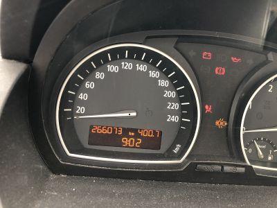 BMW X3 (E83) 2.0D 150CH LUXE - <small></small> 6.000 € <small>TTC</small>