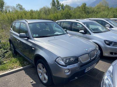BMW X3 (E83) 3.0SDA 286CH LUXE - <small></small> 8.490 € <small>TTC</small> - #1
