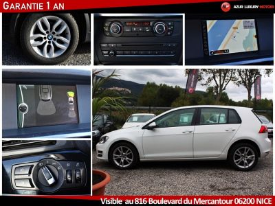 BMW X3 F25 LUXE 18 D S DRIVE BVM6 - <small></small> 19.490 € <small>TTC</small> - #8