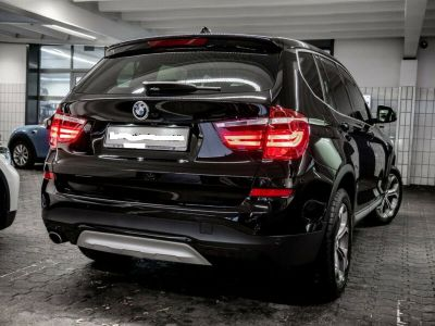 BMW X3 sDrive 18d X-Line  - <small></small> 29.800 € <small>TTC</small> - #3