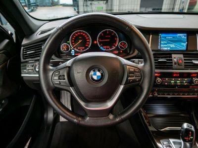 BMW X3 sDrive 18d X-Line  - <small></small> 29.800 € <small>TTC</small> - #8