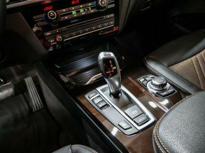 BMW X3 sDrive 18d X-Line  - <small></small> 29.800 € <small>TTC</small> - #11