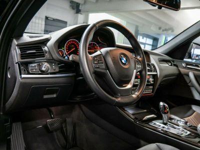 BMW X3 sDrive 18d X-Line  - <small></small> 29.800 € <small>TTC</small> - #14