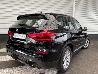 BMW X3 sDrive18dA 150ch Business Design Euro6c - <small></small> 36.490 € <small>TTC</small> - #2