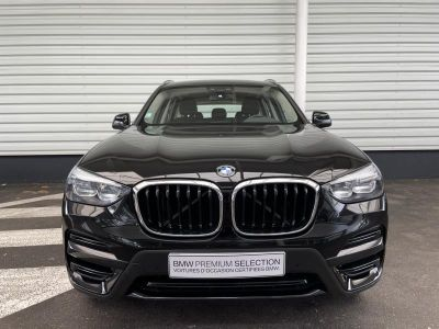 BMW X3 sDrive18dA 150ch Business Design Euro6c - <small></small> 36.490 € <small>TTC</small> - #3