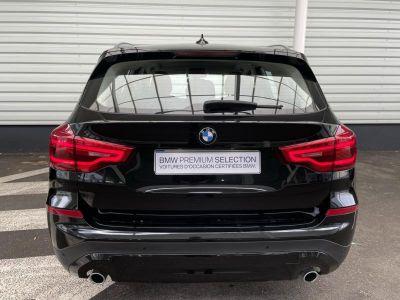 BMW X3 sDrive18dA 150ch Business Design Euro6c - <small></small> 36.490 € <small>TTC</small> - #4