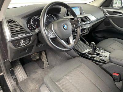 BMW X3 sDrive18dA 150ch Business Design Euro6c - <small></small> 36.490 € <small>TTC</small> - #6