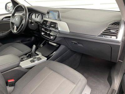 BMW X3 sDrive18dA 150ch Business Design Euro6c - <small></small> 36.490 € <small>TTC</small> - #7