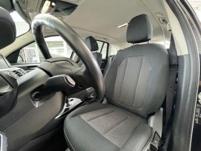 BMW X3 sDrive18dA 150ch Business Design Euro6c - <small></small> 36.490 € <small>TTC</small> - #8