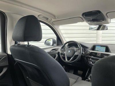 BMW X3 sDrive18dA 150ch Business Design Euro6c - <small></small> 36.490 € <small>TTC</small> - #9