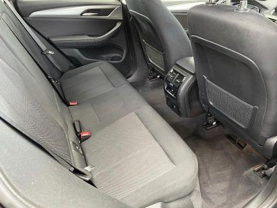 BMW X3 sDrive18dA 150ch Business Design Euro6c - <small></small> 36.490 € <small>TTC</small> - #10