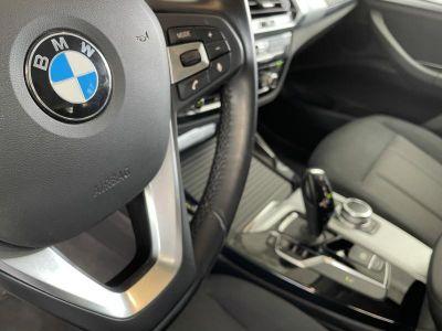 BMW X3 sDrive18dA 150ch Business Design Euro6c - <small></small> 36.490 € <small>TTC</small> - #12