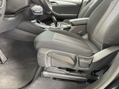 BMW X3 sDrive18dA 150ch Business Design Euro6c - <small></small> 36.490 € <small>TTC</small> - #19