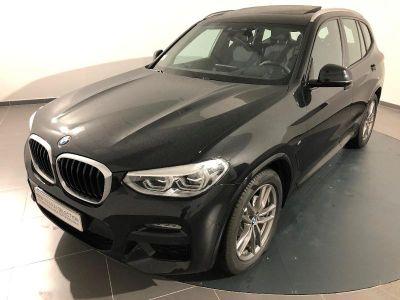 BMW X3 sDrive18dA 150ch M Sport - <small></small> 49.900 € <small>TTC</small> - #1