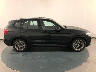 BMW X3 sDrive18dA 150ch M Sport - <small></small> 49.900 € <small>TTC</small> - #2