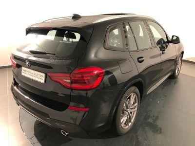 BMW X3 sDrive18dA 150ch M Sport - <small></small> 49.900 € <small>TTC</small> - #3