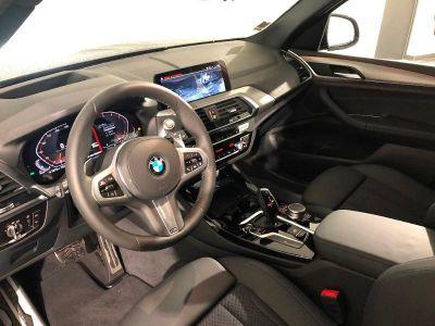 BMW X3 sDrive18dA 150ch M Sport - <small></small> 49.900 € <small>TTC</small> - #5
