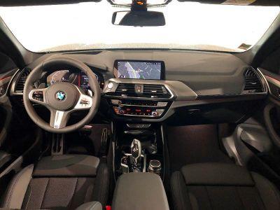 BMW X3 sDrive18dA 150ch M Sport - <small></small> 49.900 € <small>TTC</small> - #6