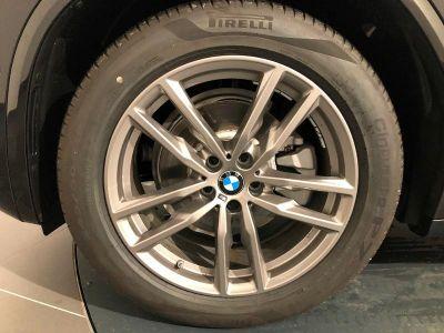 BMW X3 sDrive18dA 150ch M Sport - <small></small> 49.900 € <small>TTC</small> - #8
