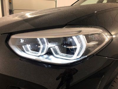 BMW X3 sDrive18dA 150ch M Sport - <small></small> 49.900 € <small>TTC</small> - #9